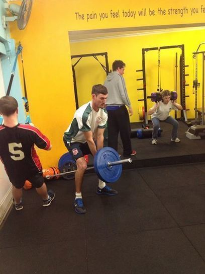 Lose or gain weight with the much experienced and trained trainers of the Gym in Coogees | Gym maroubra | Scoop.it