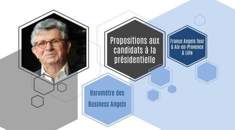 L'actu des Business Angels   Startup technologique - Technology startup   Scoop.it