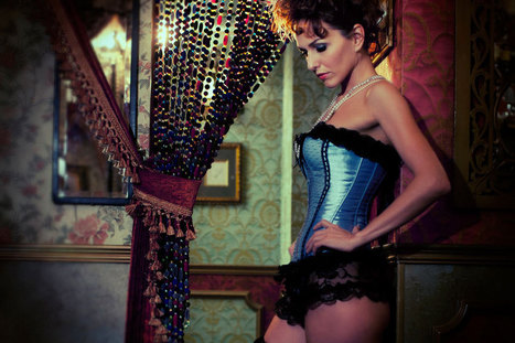 Vintage Boudoir Photography | Boudoir Photography | Scoop.it