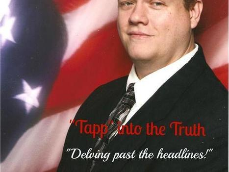 "Election Results, Obama ""Apologizes"", & New Mexico Police 