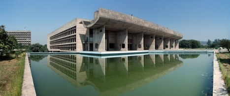 Chandigarh, 50 ans après Le Corbusier - Demain La Ville - Bouygues Immobilier | The Architecture of the City | Scoop.it