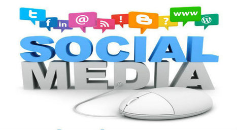 Social media across the business - five retail use cases | Social Media On The Loose~ | Scoop.it