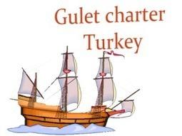 A luxury gulet charter | Business | Scoop.it