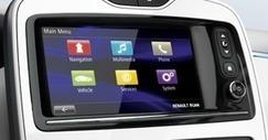 Une interface tactile ergonomique du futur bientôt dans nos voitures ?   Prospection technologiques   Scoop.it