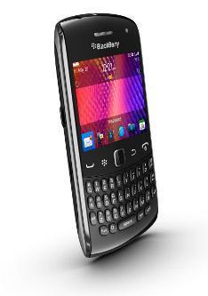 Trois nouveaux BlackBerry Curve annoncés : les 9350, 9360 et 9370 | Méli-mélo de Melodie68 | Scoop.it