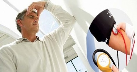 Khó ngủ liên quan đến chứng bệnh cao huyết áp | Tăng huyết áp - Tụt huyết áp - Huyết áp thấp - Huyết áp bình thường | Kiến thức sức khỏe dịch vụ | Scoop.it