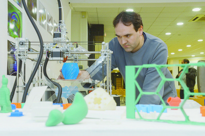 Le monde des « FabLabs » est en pleine effervescence | Innovation sociale | Scoop.it