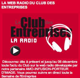 Tendance : une agence développe une webradio temporaire pour un événement | Radio d'entreprise | Scoop.it