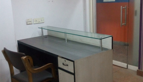 Get the Suitable Office Space in Bhikaji Cama Place for Startup | office space south delhi | Scoop.it