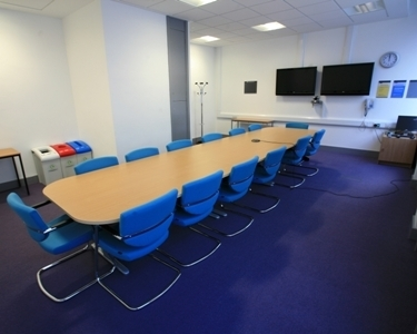 Video Conferencing Service | The Michael Smith Building - Green Impact | Scoop.it