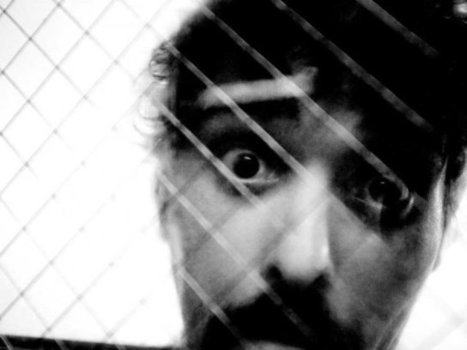 13 Haunting Pictures Of Insane Prisoners In Kentucky | SocialAction2014 | Scoop.it