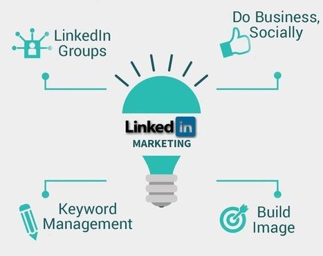 5 Ways LinkedIn Can Boost Your App Downloads | cloud computing :BaaS | Scoop.it