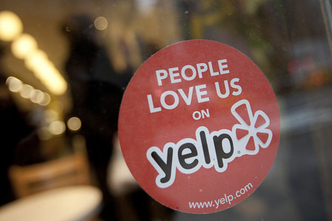 Apple to Feature Yelp Check-Ins Within IPhone Maps App | M-CRM & Mobile to store | Scoop.it