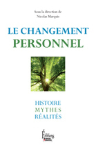 Le changement personnel | Editions Sciences Humaines | Scoop.it
