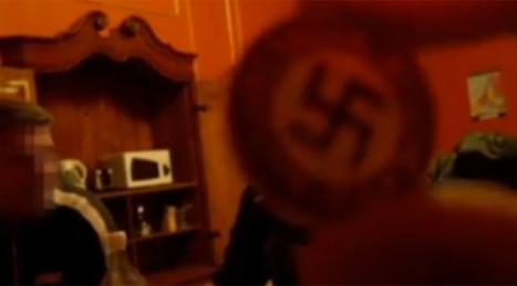 2nd chance? Nazi salute video failed to unseat Merkel party members, media find | Saif al Islam | Scoop.it