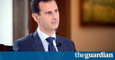 UN pays tens of millions to Assad regime under Syria aid programme   Glopol Dev   Scoop.it