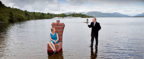 Welcome to Experience Scotland | Scotland Conference and Incentives Providers | Event Sponsorship | Scoop.it