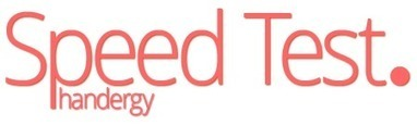 Speed Test - Handergy | SEO e Social Media Marketing | Scoop.it