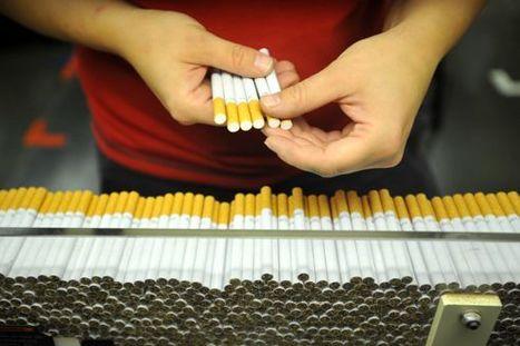 Les cigarettiers condamnés à avouer leurs mensonges | Seniors | Scoop.it