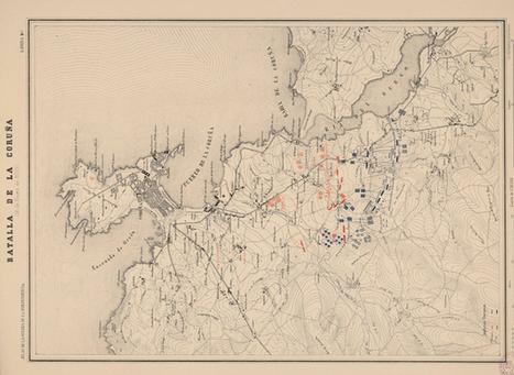 Material gráfico de la exposición La Real Sociedad Geográfica en la BNE. Biblioteca Nacional de España | Nuevas Geografías | Scoop.it