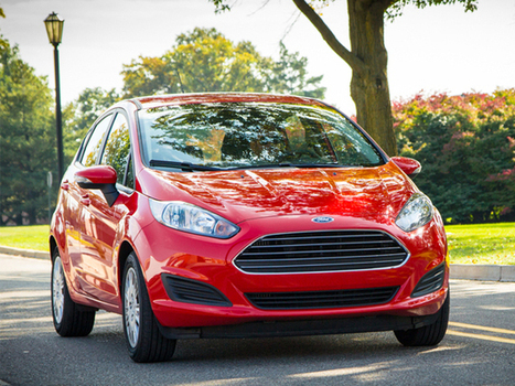 Ford says 70% of its models to get stop-start by 2017 | Cars all over the world | Scoop.it