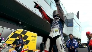 Lorenzo takes dominant win at Silverstone | MotoGP World | Scoop.it