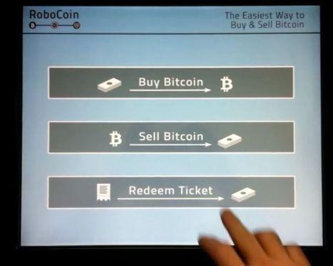 Bitcoin ATM to dispense in Hong Kong, but not Taiwan | ZDNet | Tech | Scoop.it