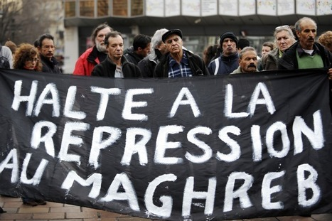 Algeria's national 'protesta' | The Middle East Channel | Coveting Freedom | Scoop.it