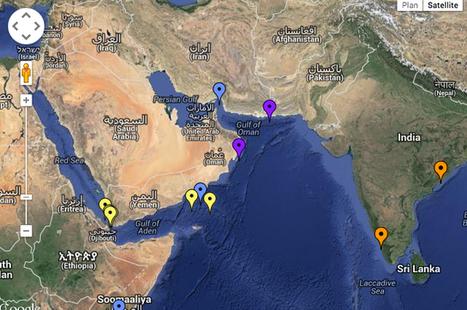 La piraterie n'a pas disparu de Somalie | droit de la mer | Scoop.it
