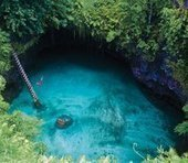 To Sua Ocean Trench @ Samoa | Womens fashion | Scoop.it