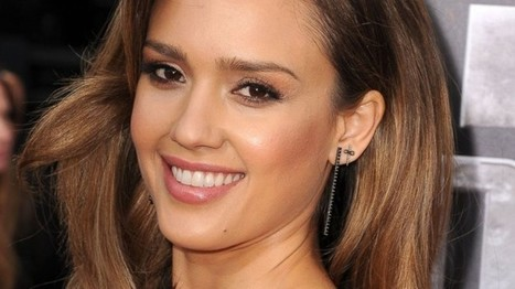 Jessica Alba Height, Weight, Bra, Bio, Figure Size | HeightBra.Com | BollyWood Gossips | Scoop.it