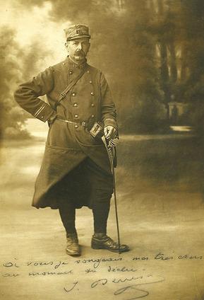 3 août 1914 | Théo, Zoé, Léo et les autres... | Scoop.it