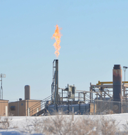 New study explains wintertime ozone pollution in Utah oil and gas fields | Environmental Law | Scoop.it