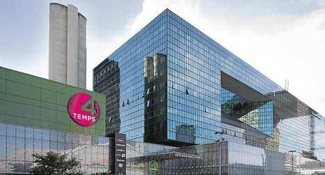 Tendances | Les Quatre Temps: le centre commercial veut rester en pole position | Enseignes & expansion | Scoop.it