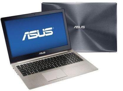 Asus ZENBOOK UX51VZ-XB71 Review | Laptop Reviews | Scoop.it