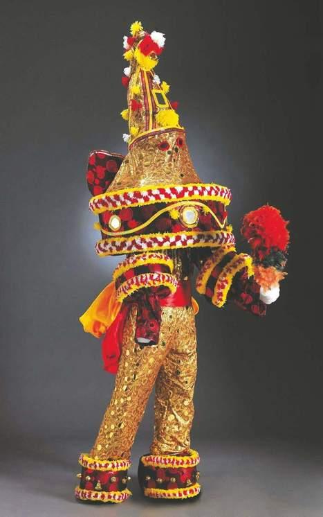 African Art - NewHampshire.com | Maori weaving | Scoop.it