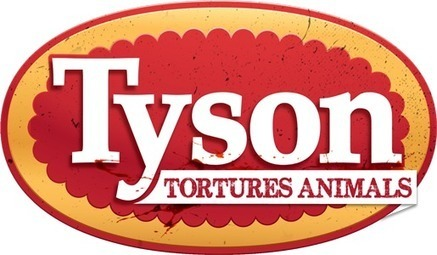 VIDEO: Tyson Caught on Hidden Camera Ripping Heads Off Live Animals | Nature Animals humankind | Scoop.it