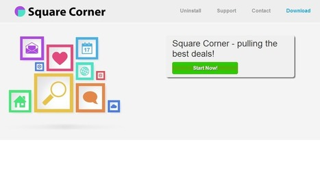 How to Remove Square Corner (Adware Removal Guide) | PC Threats Protection | Blaze an Unique Trail in PC Security Protection | Malware Removal Guide | Scoop.it