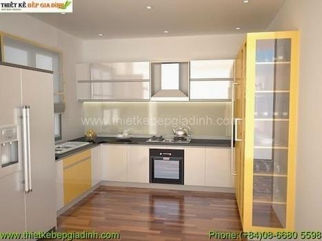 Phụ kiện tủ bếp cao cấp: Xu hướng cho các mẫu thiết kế bếp đẹp hiện đại | Xu hướng cho các mẫu thiết kế bếp đẹp hiện đại | Scoop.it