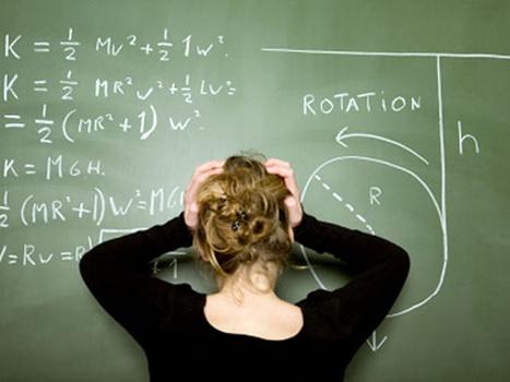 Mild brain shock may improve math skills - CBS News | Math Education | Scoop.it