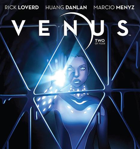 Colonizing Venus | Dr. Goulu | Scoop.it