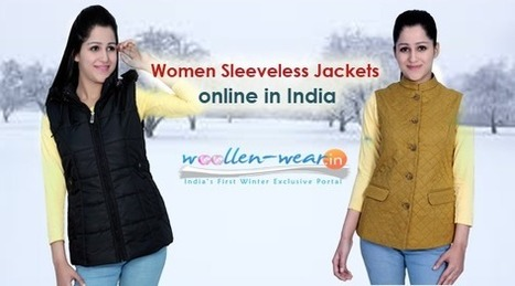 The excellent items to save the body in winter | Jackets | winter clothes | Scoop.it