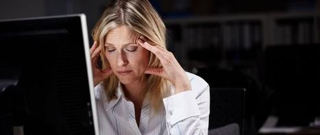 Travail : ces tristes études sur la perception des femmes haut placées - Madame Figaro   Journée de la Femme   Scoop.it