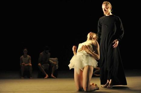 The Batsheva Dance Company: Israel's Superstar of Contemporary Dance | The Art of Dance | Scoop.it
