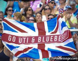Carl Hester Not Endorsing Valegro Syndicate Facebook Page | eurodressage | Fran Jurga: Equestrian Sport News | Scoop.it