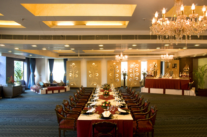 Find Luxury, Holiday And Comfort in Gurgaon | Banquets | Scoop.it