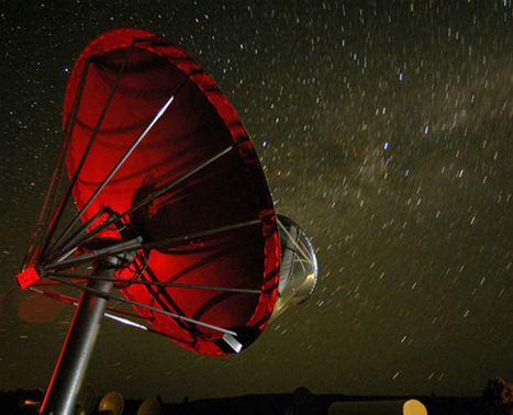 SETI's Allen Telescope Array Is Back On Track! : Discovery News | Planets, Stars, rockets and Space | Scoop.it