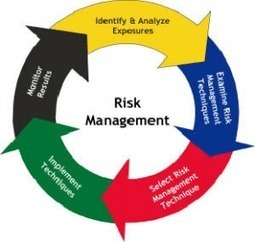 RISK MANAGEMENT | Six Sigma and excel concepts | Scoop.it