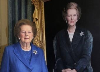 Keith Dixon / Comment Margaret Thatcher a marqué l'économie et la société britannique | Les chercheurs en SHS de la métropole Lyon-Saint Etienne dans les médias | Scoop.it