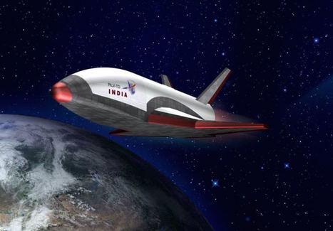 Lancement du premier Space Shuttle indien | Post-Sapiens, les êtres technologiques | Scoop.it